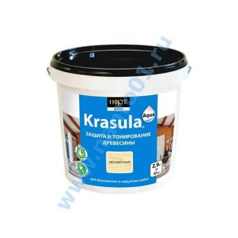 Krasula Aqua (Красула аква) состав для древесины в наличии, купить по цене завода в Москве по цене завода.