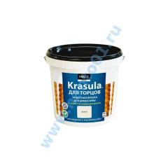 Красула (Krasula) - краска для торцов