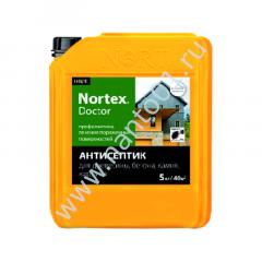 Нортекс Доктор (Nortex-Doctor) антисептик для дерева