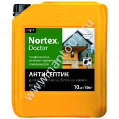 Нортекс Доктор (Nortex-Doctor) антисептик для бетона,камня