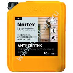 Нортекс-Люкс (Nortex-Lux) – антисептик для древесины