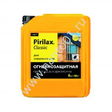 Пирилакс-Классик (Pirilax-classic) – пропитка для древесины