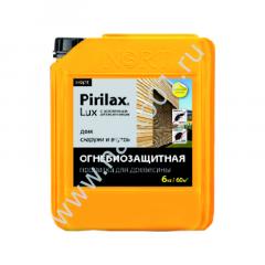 Пирилакс-Люкс (Pirilax-Lux) – пропитка для древесины