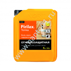 Пирилакс-Терма (Pirilax-Terma) – пропитка для бань и саун