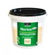 Защита древесины от жука-древоточца и его личинок с помощью Нортекс-Доктор